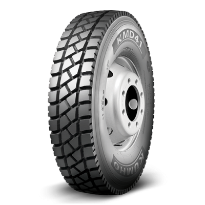 KMD41 Tires
