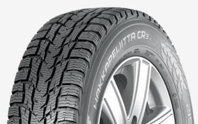 Hakkapeliitta CR3 Tires